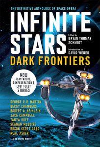 [Infinite Stars: Dark Frontiers (Product Image)]