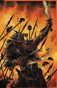 [Pestilence: Story Of Satan #1 (Cover B Rooth) (Product Image)]