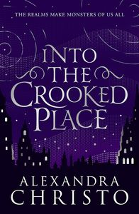 [Into The Crooked Place (Product Image)]