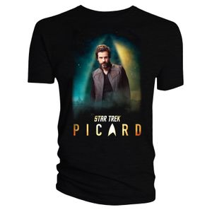 [Star Trek: Picard: T-Shirt: Chris Rios (Product Image)]