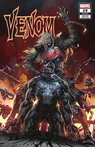 [Venom #29 (Kael Ngu Variant) (Product Image)]