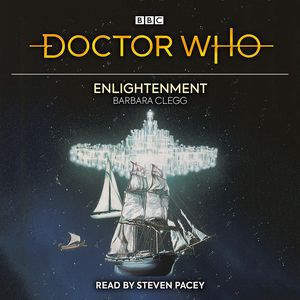 [Doctor Who: Enlightenment: 5th Doctor Novelisation (Product Image)]