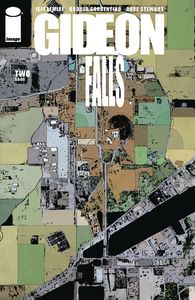 [Gideon Falls #2 (Cover A Sorrentino) (Product Image)]