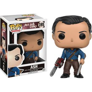 [Ash Vs Evil Dead: Pop! Vinyl Figure: Ash (Product Image)]