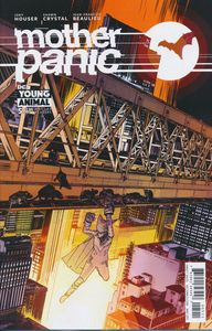 [Mother Panic #5 (Product Image)]