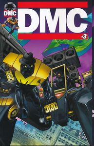 [DMC: Volume 3 (Product Image)]