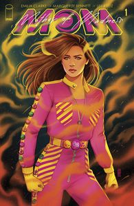 [MOM: Mother Of Madness #1 (Cover B Bartel) (Product Image)]