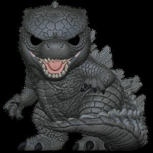 [Godzilla Vs Kong: 10 Inch Pop! Vinyl Figure: Godzilla (Product Image)]