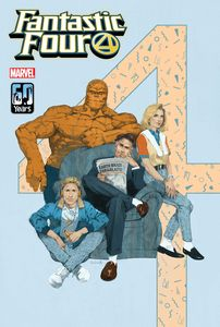 [Fantastic Four: Life Story #3 (Aspinall Variant) (Product Image)]