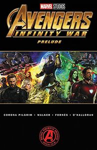 [Marvels' Avengers: Infinity War: Prelude (Product Image)]