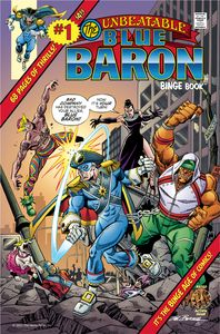 [Blue Baron #1 (Everything Old Is New Again) (Product Image)]