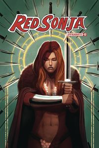 [Red Sonja #17 (Cover C Bob Q) (Product Image)]