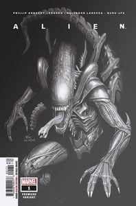 [Alien #1 (Inhyuk Lee Premiere Variant) (Product Image)]