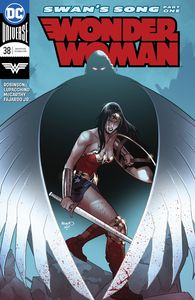 [Wonder Woman #38 (Product Image)]