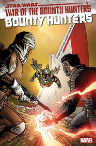 [Star Wars: Bounty Hunters #16 (Wobh) (Product Image)]