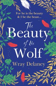 [The Beauty Of The Wolf (Product Image)]