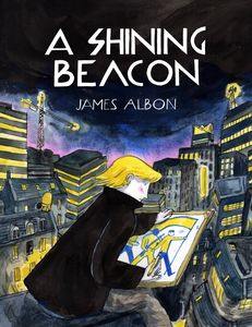 [A Shining Beacon (Product Image)]