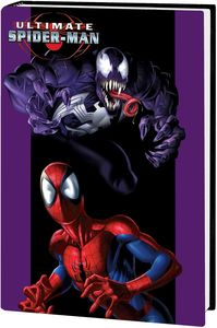 [Ultimate Spider-Man: Omnibus: Volume 1 (Bagley DM Variant New Printing Hardcover) (Product Image)]