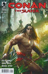[Conan The Slayer #8 (Product Image)]