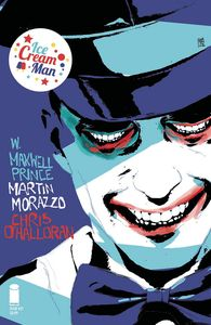 [Ice Cream Man #21 (Cover B Sorrentino) (Product Image)]