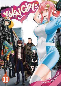 [Yokai Girls: Volume 11 (Product Image)]