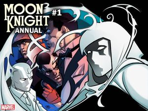 [Moon Knight: Annual #1 (Ferry Immortal Variant) (Product Image)]