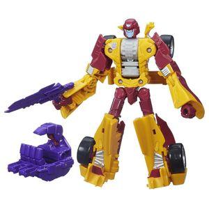 [Transformers: Generations: Combiner Wars: Legends Wave 1 Deluxe Action Figures: Dragstrip (Product Image)]