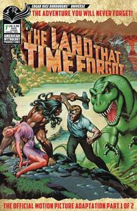 [The Land That Time Forgot 1975 #1 (Product Image)]