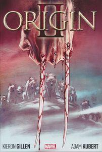 [Origin II (Hardcover) (Product Image)]