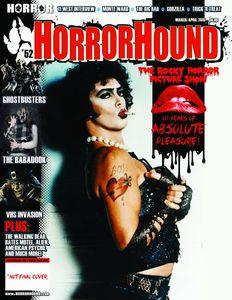 [Horrorhound #52 (Product Image)]