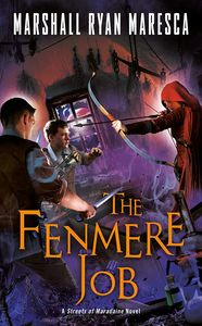 [The Fenmere Job (Product Image)]