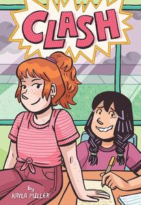 [Click: Volume 4: Clash (Signed Bookplate Edition) (Product Image)]