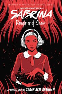 [Chilling Adventures Of Sabrina: Book 2: Daughter Of Chaos (Product Image)]