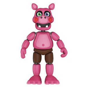 [Five Nights At Freddy's: Pizza Simulator: Action Figure: Pigpatch (Product Image)]