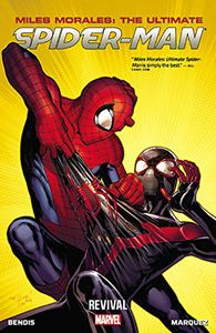 [Ultimate Spider-Man: Volume 1: Revival (Product Image)]