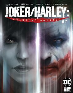 [Joker/Harley: Criminal Sanity #7 (Product Image)]