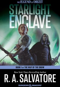 [Starlight Enclave: A Novel (Hardcover) (Product Image)]