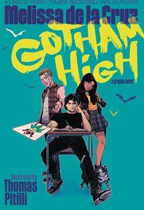 [Gotham High (Product Image)]