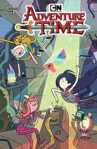 [Adventure Time #75 (Main Wraparound Cover) (Product Image)]