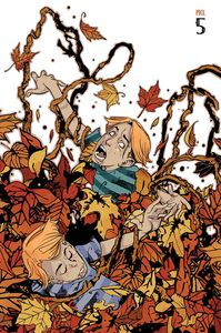 [Autumnal #5 (Cover B Gooden) (Product Image)]