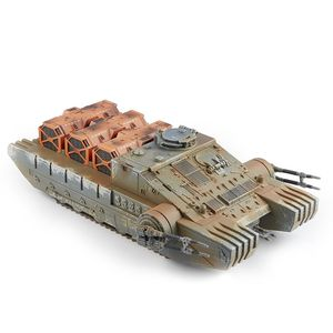 [Star Wars: The Vintage Collection: Rogue One Imperial Combat Assault tank (Product Image)]