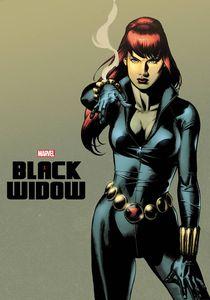 [Black Widow #1 (Jones Hidden Gem Variant) (Product Image)]