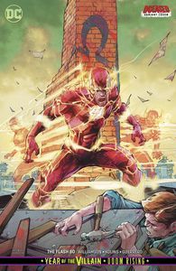 [Flash #80 (Card Stock Variant Edition) (Product Image)]