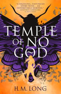 [Temple Of No God (Product Image)]