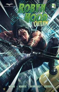 [Robyn Hood: Outlaw (Product Image)]