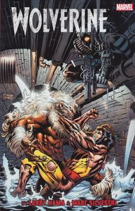 [Wolverine: By Hama & Silvestri: Volume 2 (Product Image)]