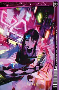 [Future State: Gotham #4 (Simone Di Meo Cardstock Variant) (Product Image)]