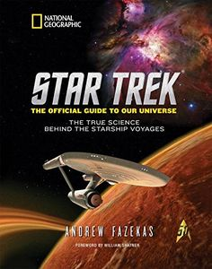 [Star Trek: The Official Guide To Our Universe (Hardcover) (Product Image)]