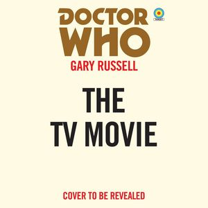 [Doctor Who: The TV Movie: 8th Doctor Novelisation (Product Image)]
