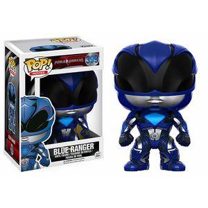 [Power Rangers: Pop! Vinyl Figure: Blue Ranger (Product Image)]